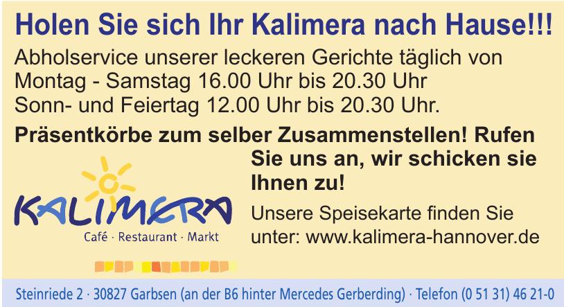 Kalimera K & N GmbH