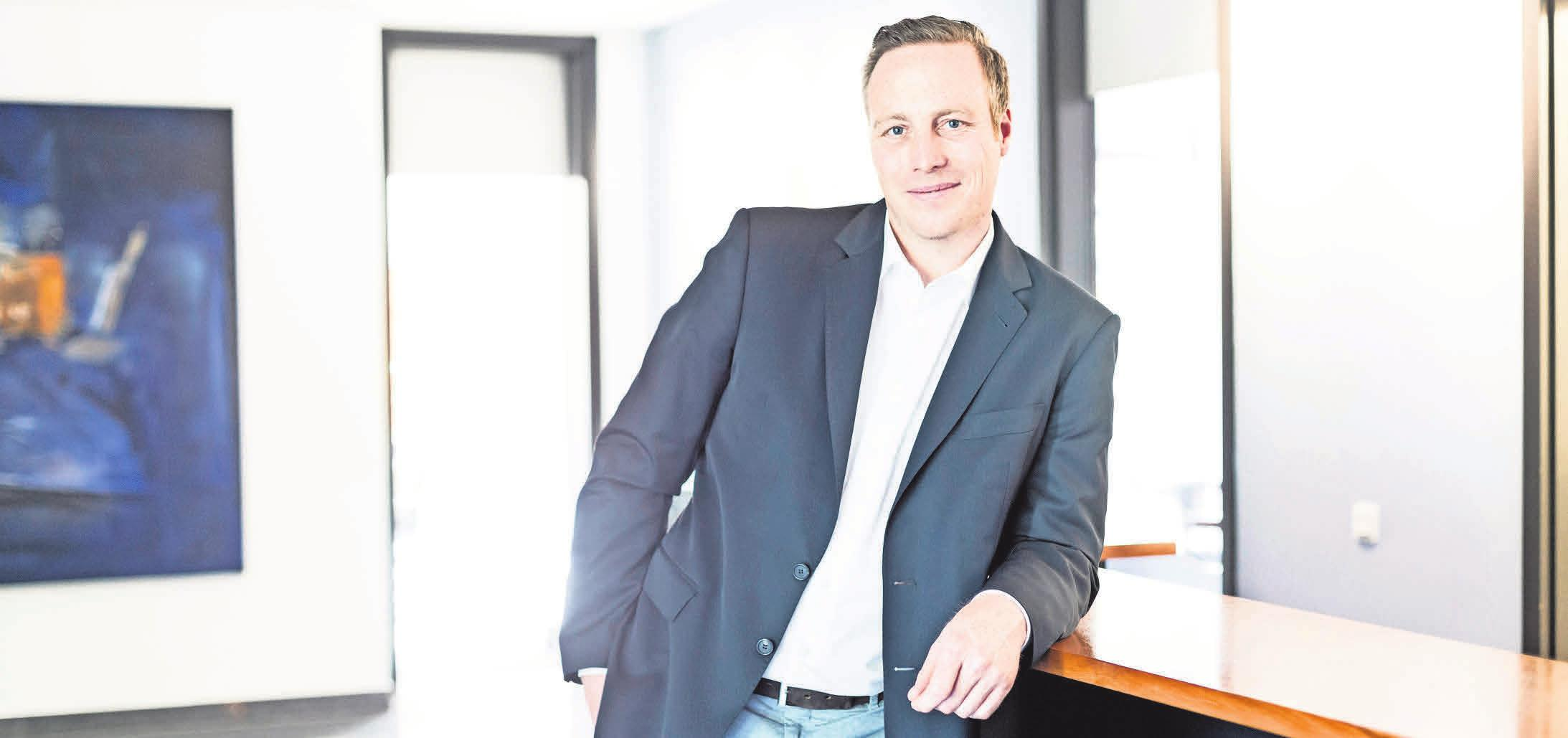 Der Diplom-Kaufmann und Steuerberater Christian Katz berät Sie gern ausführlich über diverse Themen in seiner Kanzlei in Isernhagen.