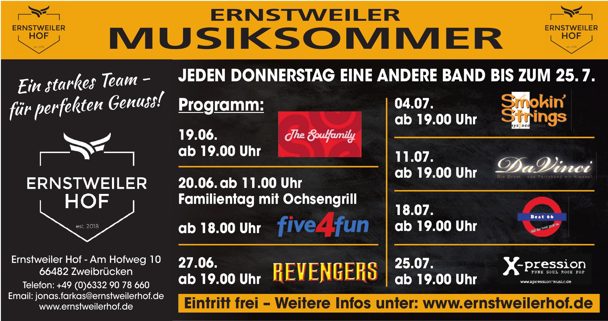 Ernstweiler Hof