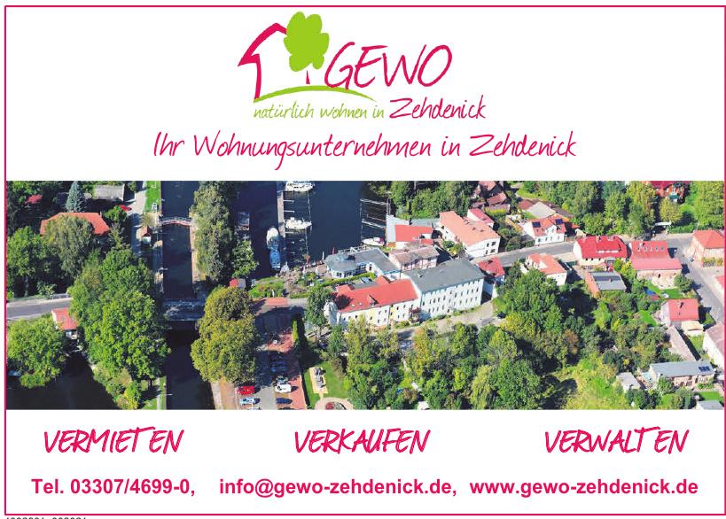 Gewo GmbH