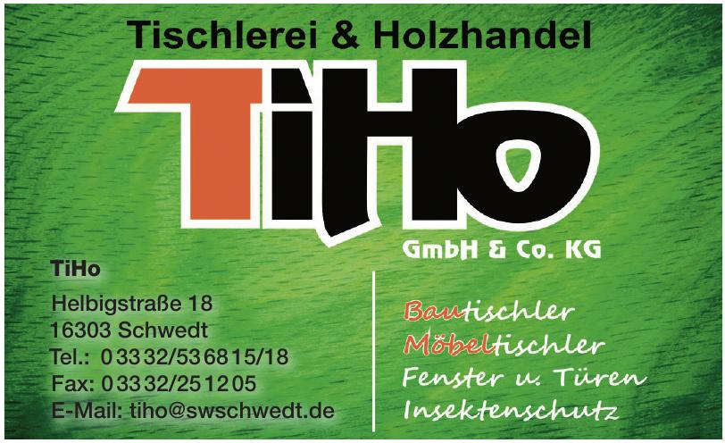 TiHo GmbH & Co. KG