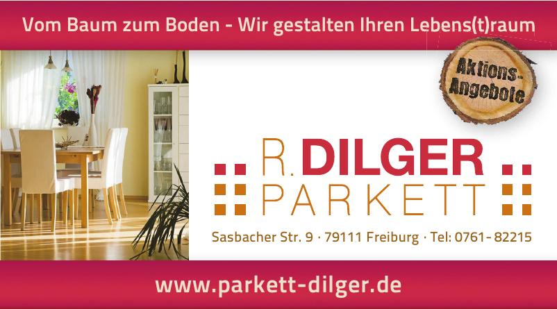 R. Dilger Parkett