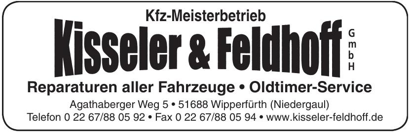 Kisseler & Feldhoff GmbH