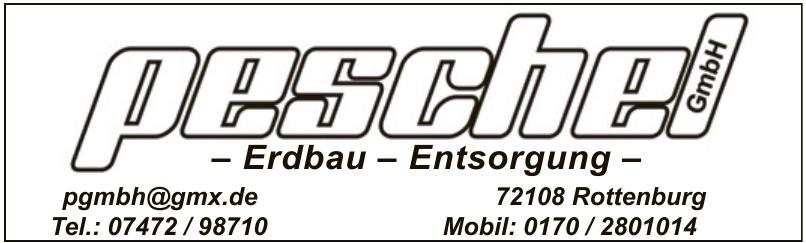 Pesche GmbH