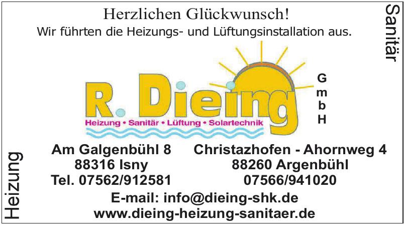 R. Dieing GmbH