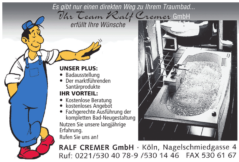 Ralf Cremer GmbH