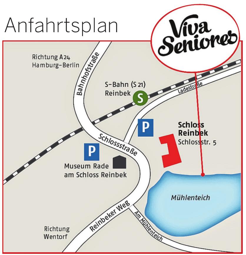 Viva Seniores mit 49 Ausstellern so groß wie noch nie Image 1