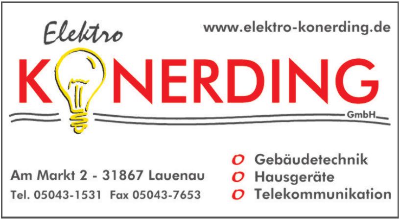 Elektro-Konerding GmbH