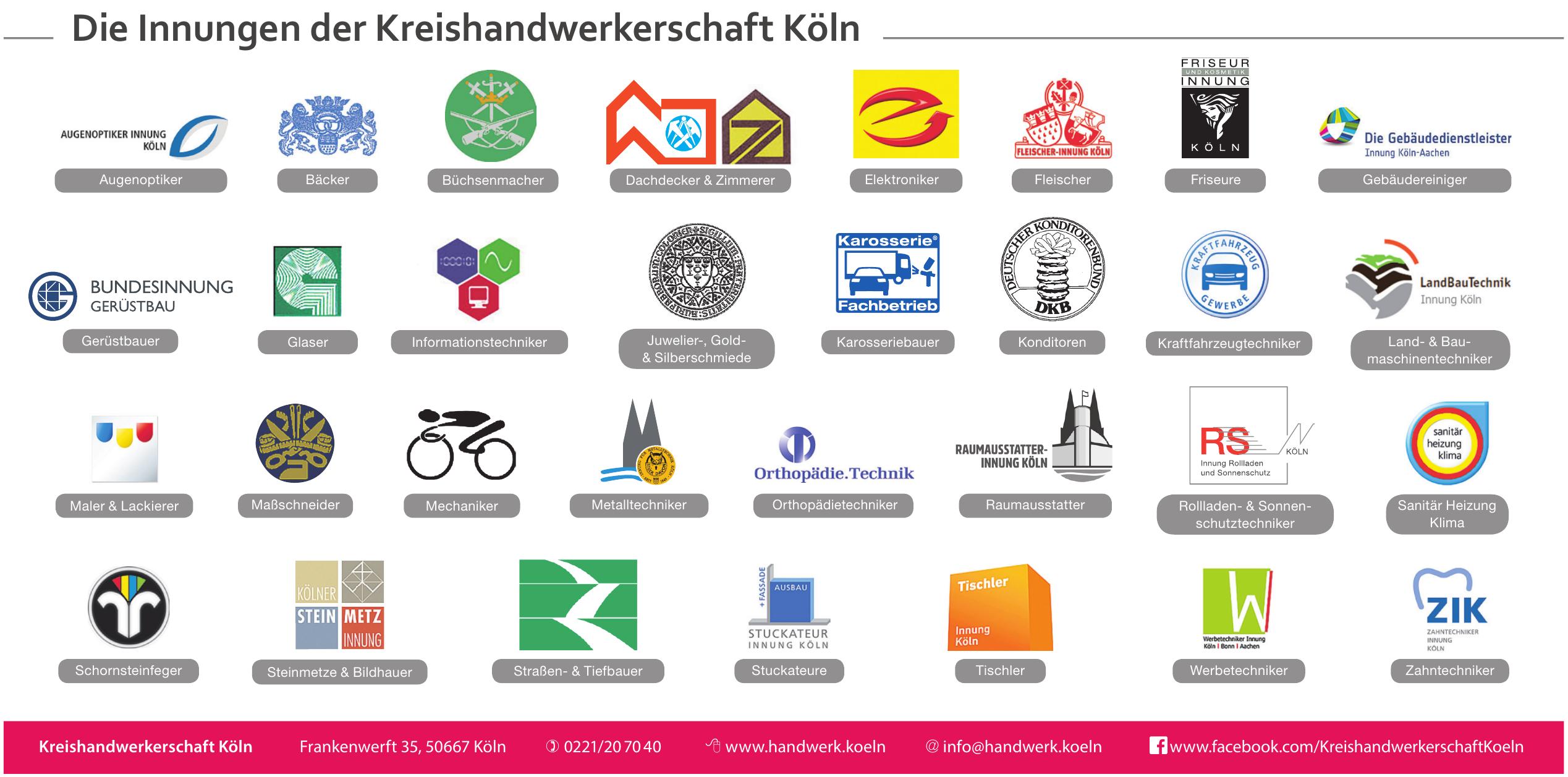 Kreishandwerkerschaft Köln