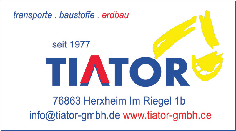 Tiator