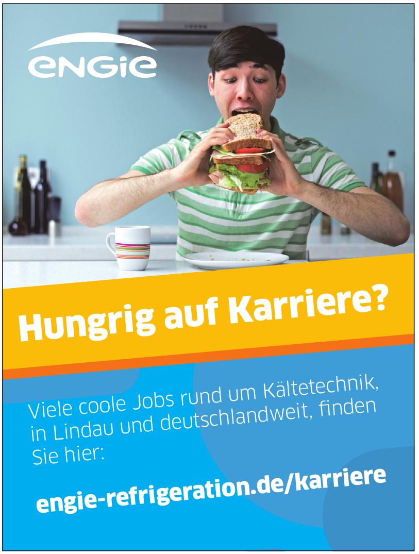 ENGIE Refrigeration GmbH (vormals Cofely Refrigeration GmbH)