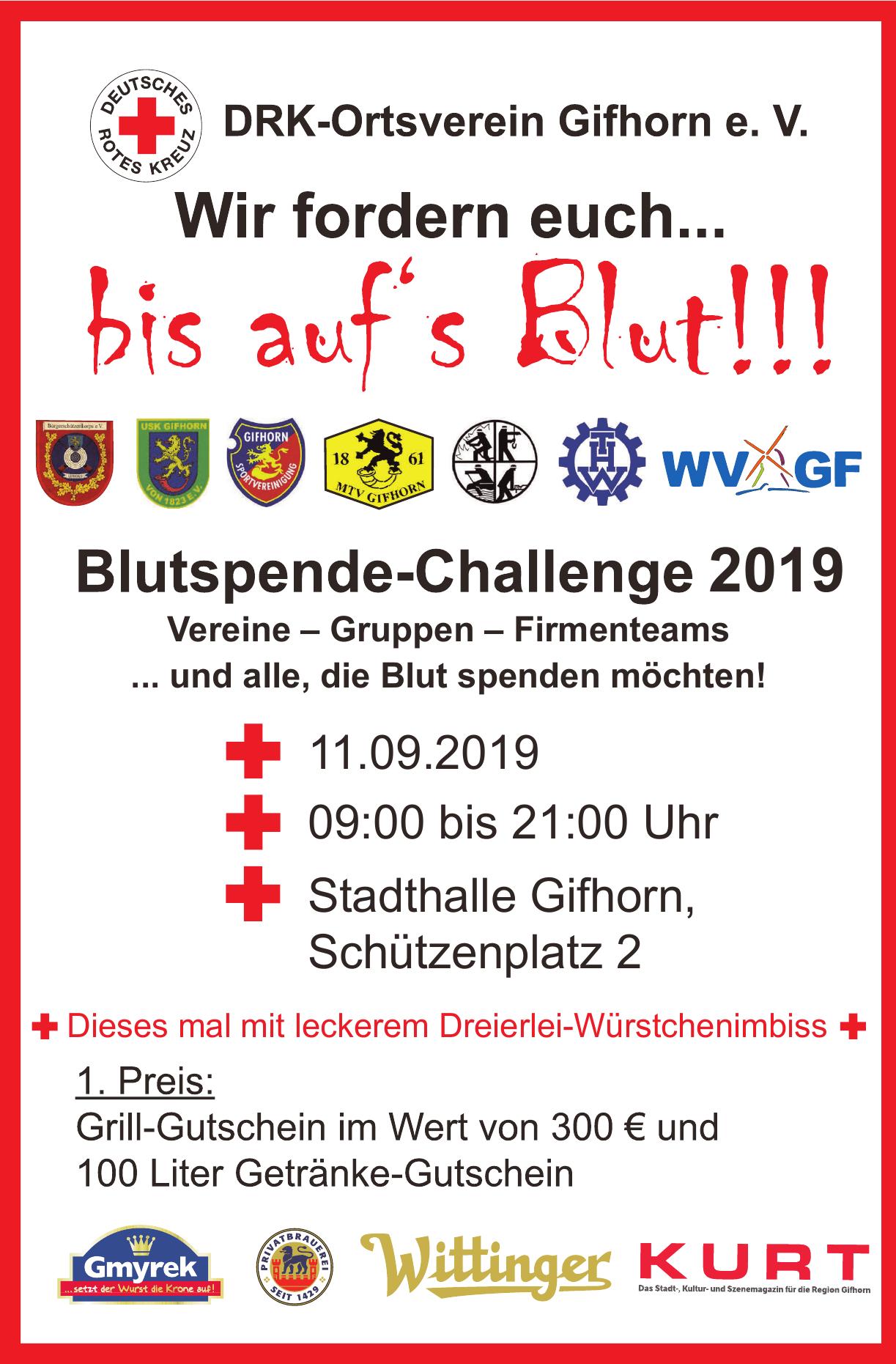 DRK-Ortsverein Gifhorn e. V.