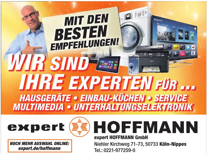 Expert Hoffmann