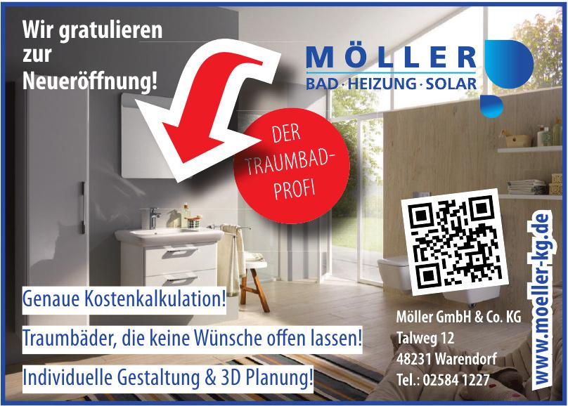 Möller GmbH & Co. KG