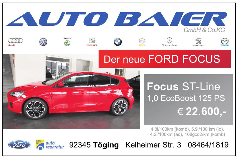 Auto Baier GmbH