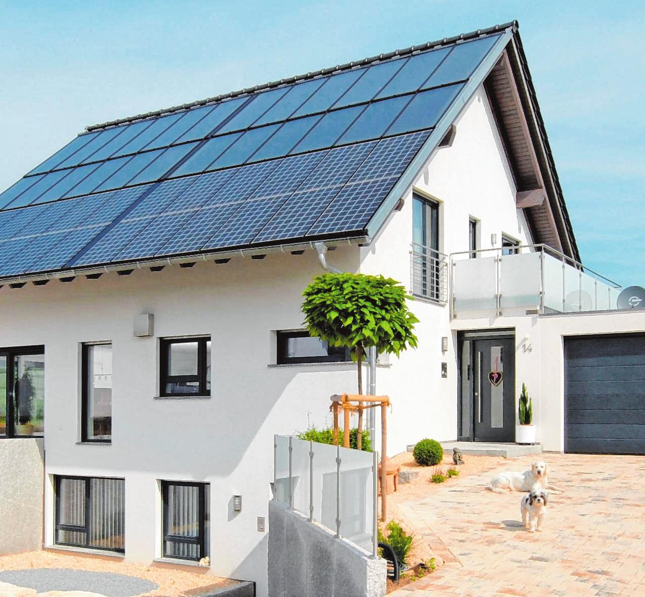 Werthaltiges Zuhause Image 1
