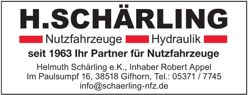 Helmuth Schärling e.K.