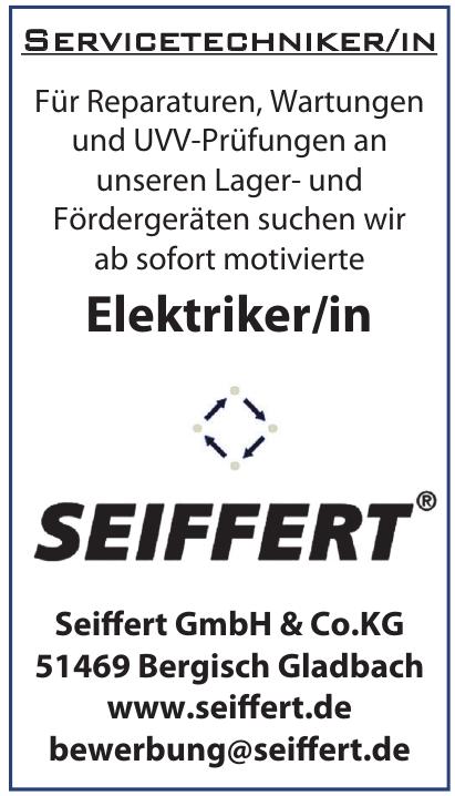 Seiffert GmbH & Co. KG