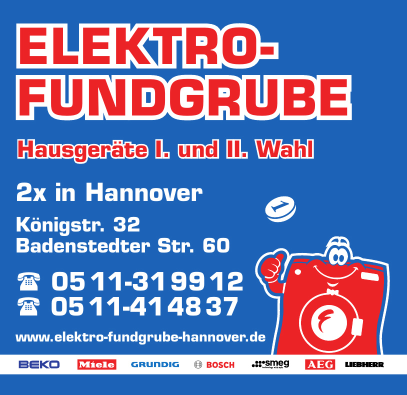 Elektro-Fundgrobe