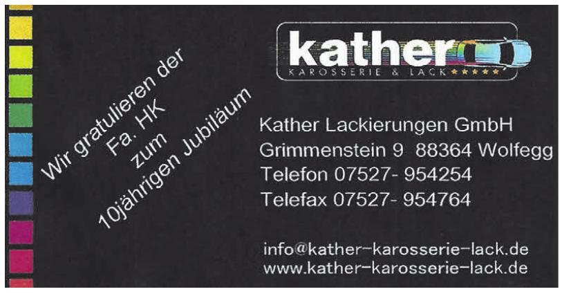 Kather Lackierungen GmbH