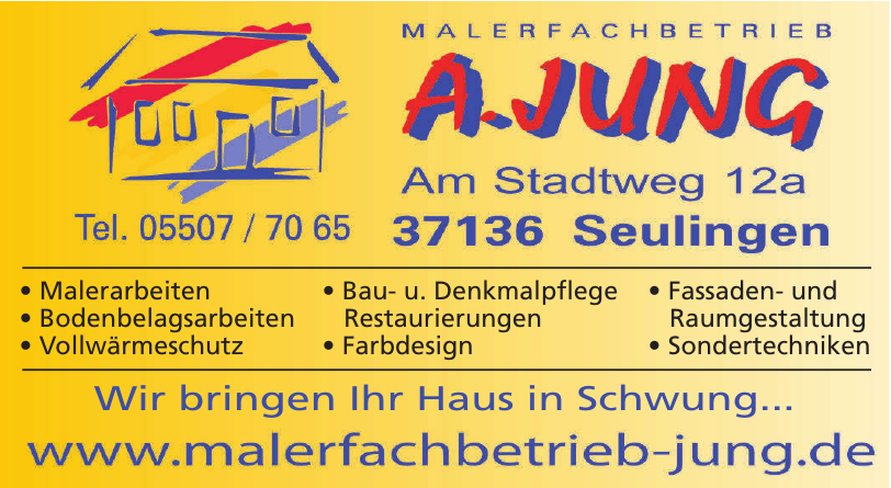 A. Jung
