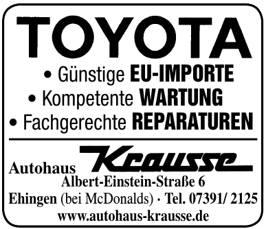 Autohaus Krausse