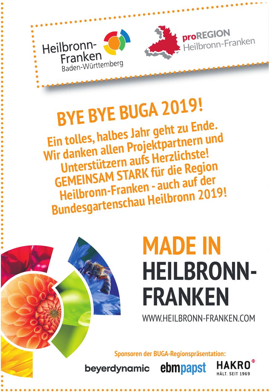 Heilbronn-Franken