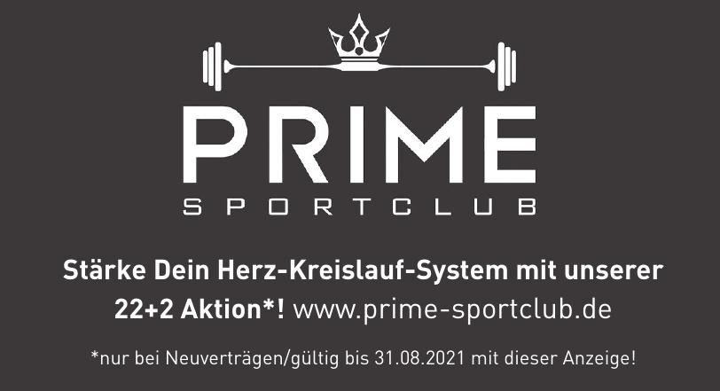 Prime Sportclub