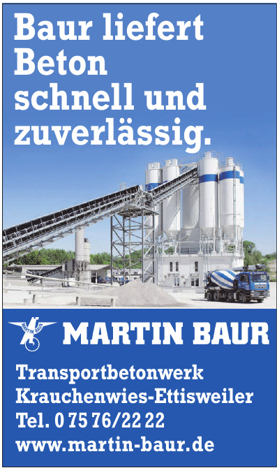 Martin Baur