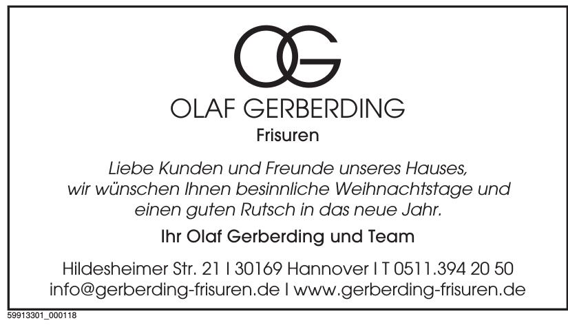 Olaf Gerberding
