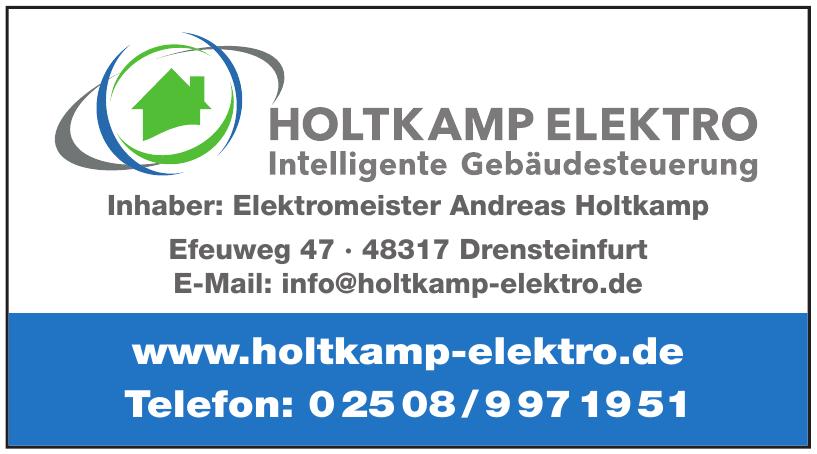 Elektro Holtkamp