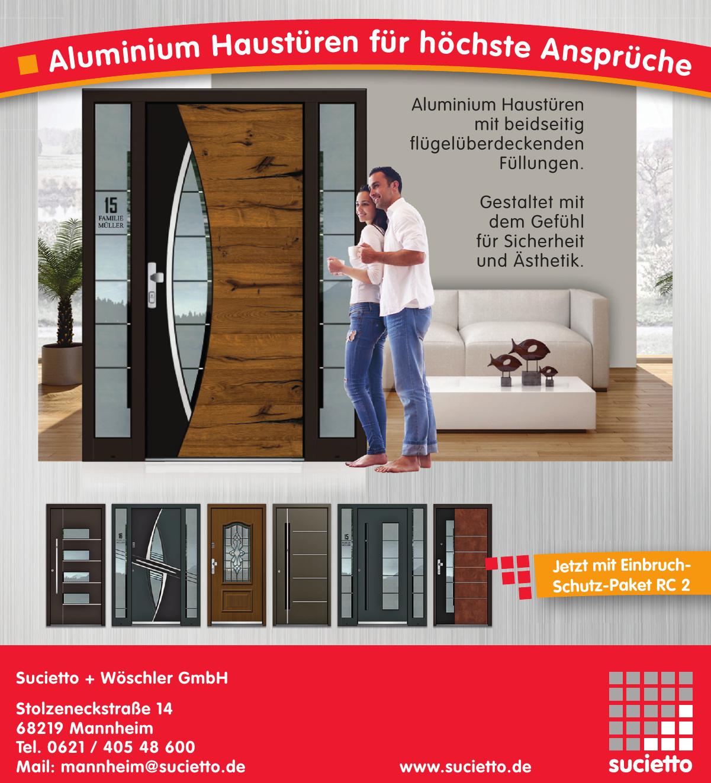Sucietto + Wöschler GmbH