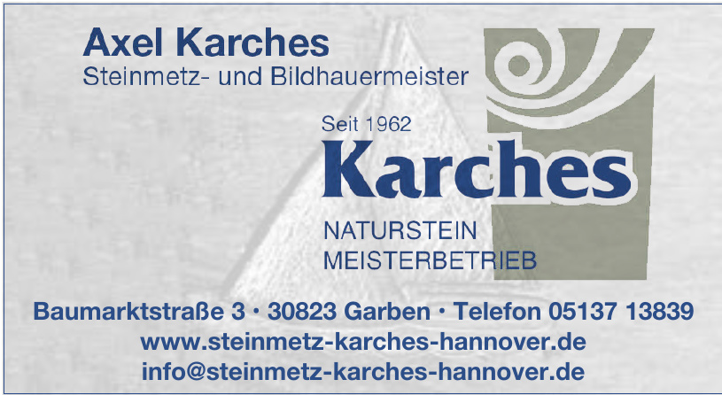 Karches
