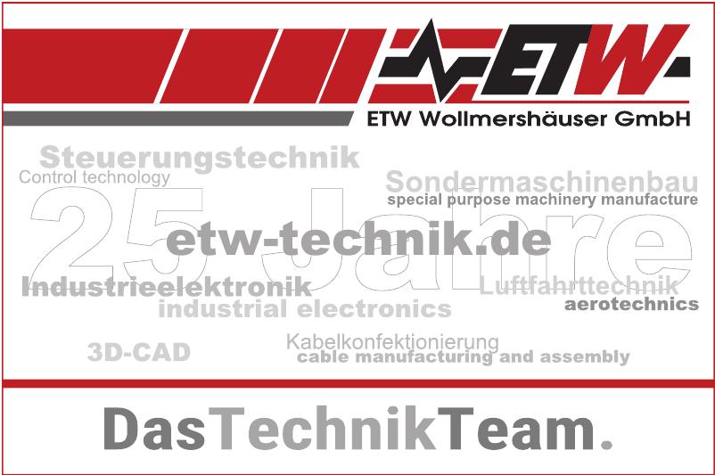 ETW Wollmershäuser GmbH