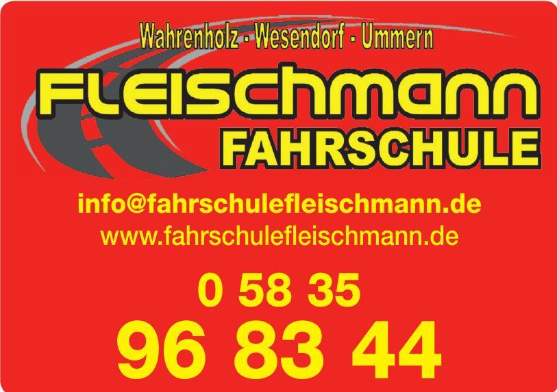 Fahrschule Fleischmann