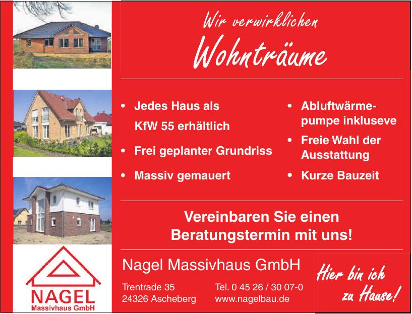 Bauunternehmen Nagel GmbH