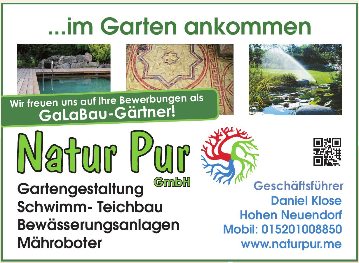 Natur Pur GmbH