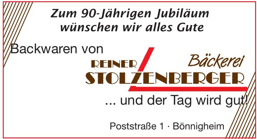 Bäckerei Reiner Stolzenberger