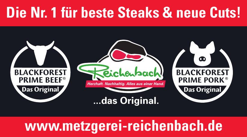 Metzgerei Reichenbach