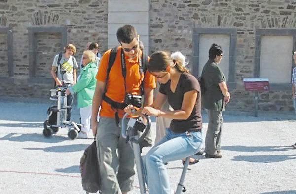 Zahlreiche Veranstaltungen erwarten die Besucher des Festivals auch in Gronau. Foto: Veranstalter