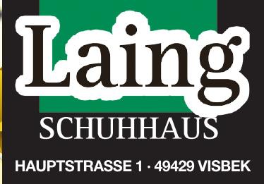 Laing Schuhhaus