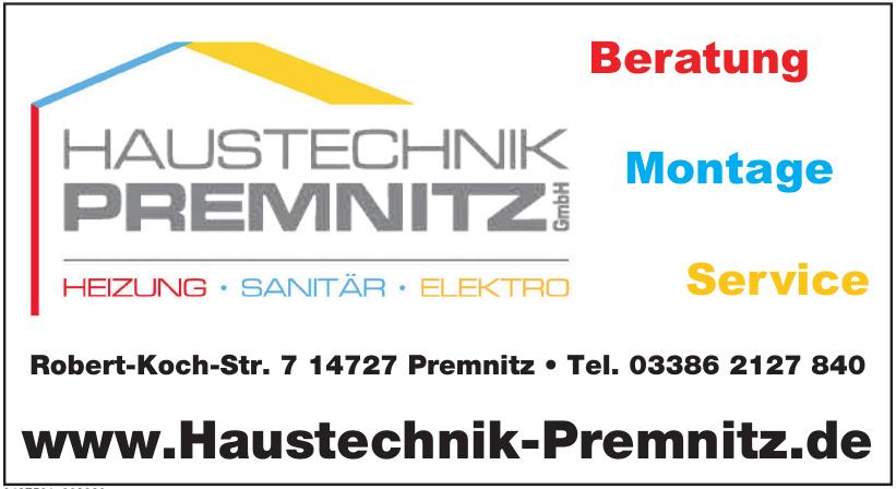 Haustechnik Premnitz GmbH