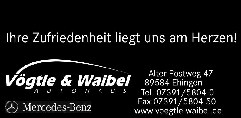 Autohaus Vogtle & Waibel