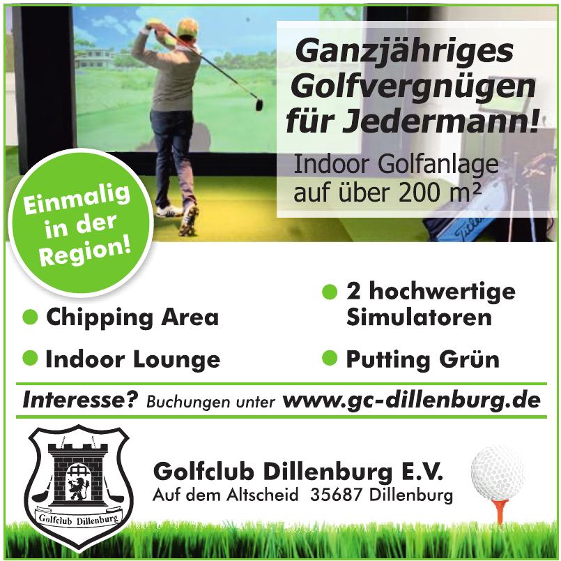 Golfclub Dillenburg e.V.