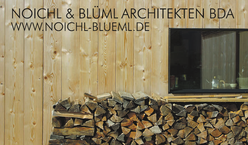 Noichl & Blüml Architekten BDA