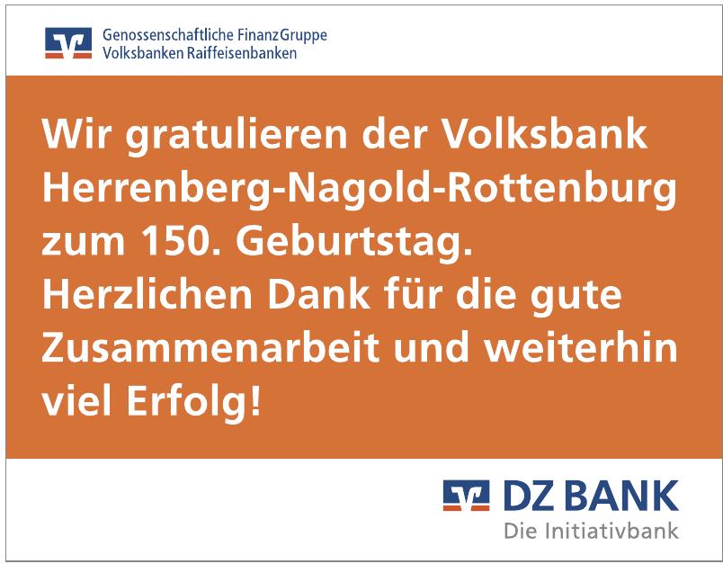 DZ Bank Die Initiativbank