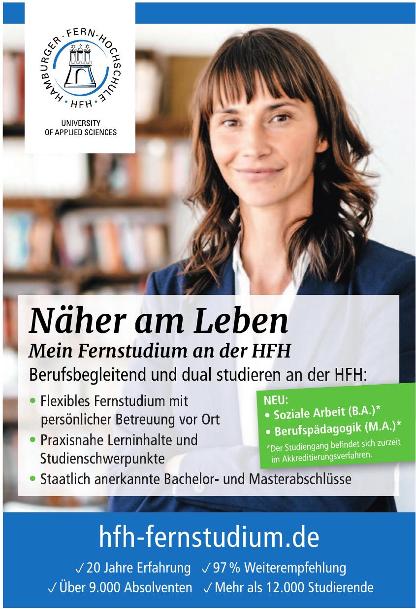Hamburger-Fern-Hochschule