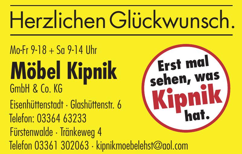 Möbel Kipnik GmbH & Co. KG