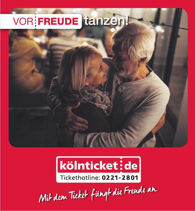 Kölnticket.de