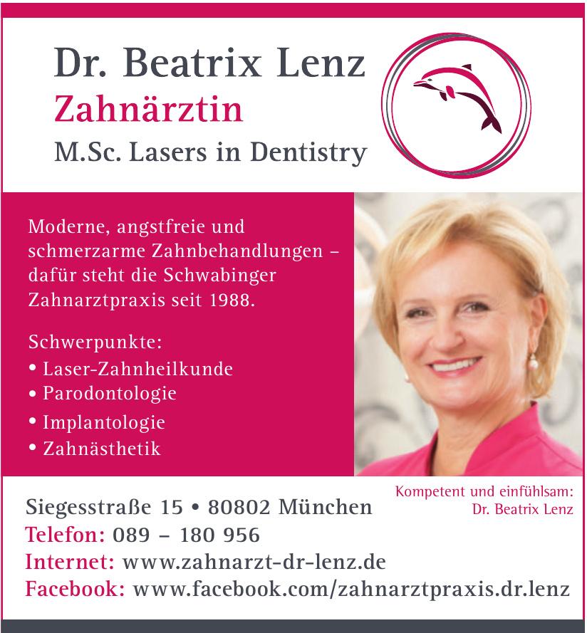 Dr. Beatrix Lenz